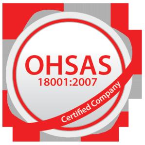 OHSAS-18001 2007